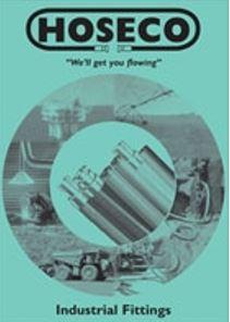 Hoseco Industrial Catalogue button image