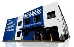 Hoseco Midvale Service Centre building
